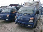 Trung tâm phân phối xe tải Hyundai New Porter giá 399 triệu tại Tp.HCM