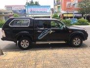 Bán Ford Ranger XLT 2.5L 4x4 MT 2010, màu đen, nhập khẩu nguyên chiếc giá 355 triệu tại Ninh Thuận