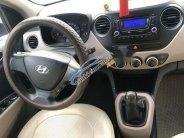 Cần bán Hyundai Grand i10 2016, màu trắng, nhập khẩu, giá tốt giá 348 triệu tại Hà Nội