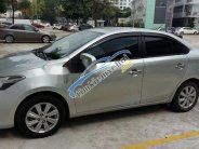 Cần bán Toyota Vios đời 2014, màu bạc chính chủ giá 390 triệu tại Hà Nội