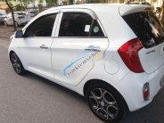 Cần bán gấp Kia Morning đời 2011, màu trắng, nhập khẩu giá 315 triệu tại Hà Nội