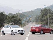 Bán Hyundai Accent 2018 hoàn toàn mới đủ màu, giao xe ngay. Hỗ trợ trả góp lên đến 90% giá trị xe (kể cả hồ sơ khó), LH 0901450667 giá 425 triệu tại Tp.HCM