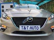 Bán xe Mazda 3 1.5 đời 2016, màu vàng giá 630 triệu tại Hà Nội