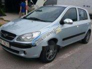 Cần bán xe Hyundai Getz sản xuất năm 2009 giá 175 triệu tại Bắc Ninh