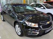 Bán Chevrolet Cruze giảm ngay 50 triệu, quà tặng giá trị giá 589 triệu tại Tp.HCM