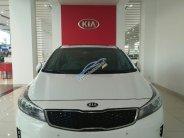 Bán Kia Cerato 1.6 AT giá chỉ 589tr. Trả góp chỉ 150tr lấy xe ngay giá 589 triệu tại Hà Nội
