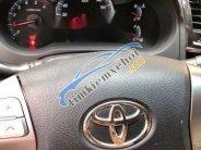 Cần bán gấp Toyota Fortuner đời 2016 số sàn, giá tốt giá 920 triệu tại Tp.HCM