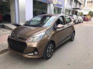 Hot Hot Hot!!! Hyundai I10 hatchback khuyến mãi tiền mặt lên đến 50 triệu cùng nhiều quà tặng có giá trị giá 350 triệu tại Tp.HCM