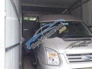 Bán Ford Transit sản xuất năm 2015 giá 650 triệu tại Hà Nội