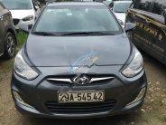 Cần bán Hyundai Accent đời 2011, màu xám, nhập khẩu chính chủ, giá chỉ 360 triệu giá 360 triệu tại Hà Nội