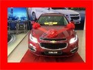 Bán xe Chevrolet Cruze LT 2017 giá khủng, giảm gíá kịch sàn chỉ trong tháng 6. Gọi Ngay Ms Thu 096.1918.567 giá 589 triệu tại Tp.HCM