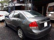 Bán xe Kia Cerato đời 2008, màu bạc, nhập khẩu giá 200 triệu tại Tp.HCM