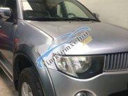 Bán xe Mitsubishi Triton sản xuất năm 2009, màu bạc, giá tốt giá Giá thỏa thuận tại Tp.HCM