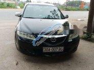 Bán Mazda 6 đời 2003, màu đen, giá tốt giá 235 triệu tại Hà Nội
