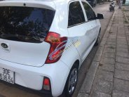 Cần bán xe Kia Morning 2016, màu trắng như mới, giá 275tr giá 275 triệu tại Bắc Ninh