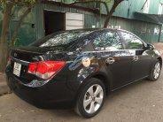 Bán xe Daewoo Lacetti CDX 1.6 AT 2010, màu đen, nhập khẩu nguyên chiếc giá 345 triệu tại Hà Nội