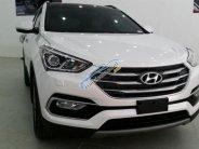 Bán xe Santa Fe 2018, giao ngay giá 1 tỷ 80 tr tại Hà Nội