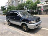Bán Toyota Zace đời 2002, màu xanh lam còn mới giá 195 triệu tại Hà Nội
