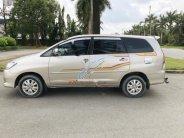 Bán xe Toyota Innova sản xuất năm 2010, giá chỉ 410 triệu giá 410 triệu tại Tp.HCM
