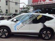 Cần bán lại xe Honda CR V năm 2015, màu trắng giá 900 triệu tại Hà Nội