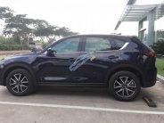 Cần bán Mazda CX 5 2.0 AT 2018, màu xanh lam  giá 899 triệu tại Tp.HCM