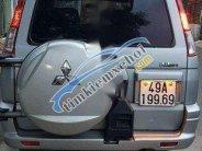 Cần bán xe Mitsubishi Jolie đời 2004, màu bạc, giá tốt giá 195 triệu tại Lâm Đồng