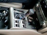 Bán Lexus GX 460 2016, màu trắng, nhập khẩu còn mới giá 4 tỷ 500 tr tại Hà Nội