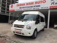 Bán Ford Transit Standard MID đời 2017, màu trắng giá 720 triệu tại Hà Nội