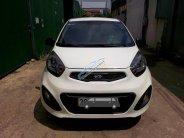 Cần bán xe Kia Morning Van 2013 giá 255 triệu tại Hà Nội