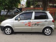 Bán Daewoo Matiz SE đời 2007, màu bạc, 67tr giá 67 triệu tại Ninh Bình