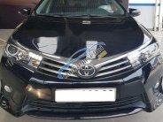 Cần bán lại xe Toyota Corolla Altis 2015, màu đen, giá 758tr giá 758 triệu tại Tp.HCM