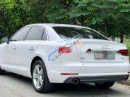 Cần bán gấp Audi A4 sản xuất năm 2016, màu trắng, xe nhập  giá Giá thỏa thuận tại Tp.HCM