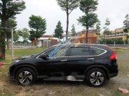 Bán Honda CR V 2.4 sản xuất 2015, màu đen giá 882 triệu tại Hà Nội