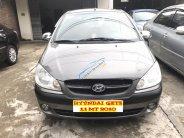 Cần bán Hyundai Getz 1.1MT sản xuất năm 2010, màu xám (ghi), nhập khẩu giá 235 triệu tại Hà Nội