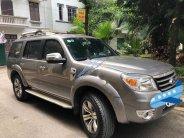 Cần bán xe Ford Everest 2012, màu nâu, nhập khẩu giá 535 triệu tại Hà Nội