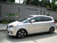 Cần bán xe Kia Rondo 2017 số tự động màu bạc giá 567 triệu tại Tp.HCM