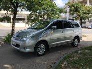 Bán Toyota Innova G năm sản xuất 2010, màu bạc, giá chỉ 400 triệu giá 400 triệu tại Hà Nội