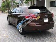 Cần bán Toyota Venza 2.7 AT đời 2009, nhập khẩu giá 850 triệu tại Hà Nội