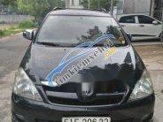 Cần bán xe Toyota Innova năm 2007, màu đen giá 340 triệu tại Tp.HCM