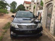 Xe Cũ Toyota Fortuner G 2016 giá 875 triệu tại Cả nước