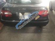 Cần bán gấp Toyota Corolla altis năm sản xuất 1998, màu đen, giá 195tr giá 195 triệu tại Cần Thơ