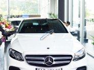 Cần bán xe Mercedes E300 AMG đời 2017, màu trắng giá 2 tỷ 669 tr tại Hà Nội