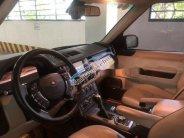 Cần bán lại xe LandRover Range Rover năm sản xuất 2010, màu đen, giá tốt giá 1 tỷ 800 tr tại Tp.HCM