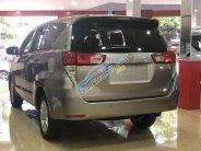Bán Toyota Innova 2.0E MT năm 2016, màu bạc, giá tốt giá 700 triệu tại Đà Nẵng