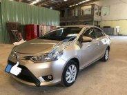 Bán ô tô Toyota Vios sản xuất năm 2017, giá 485tr giá 485 triệu tại Bình Dương