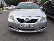 Cần bán xe Toyota Camry SE 2.4 AT năm sản xuất 2007, màu bạc, xe nhập giá 545 triệu tại Hà Nội