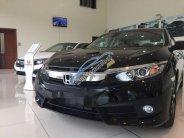 Cần bán Honda Civic sản xuất năm 2018, màu đen, nhập khẩu nguyên chiếc giá 763 triệu tại Tp.HCM