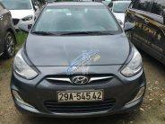 Cần bán Hyundai Accent đời 2011, màu xám giá 360 triệu tại Hà Nội