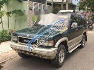 Cần bán xe Isuzu Trooper đời 2000, giá 96tr giá 96 triệu tại Tp.HCM