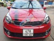 Bán xe Kia Rio đời 2017, màu đỏ, nhập khẩu nguyên chiếc, giá chỉ 520 triệu giá 520 triệu tại Tp.HCM
